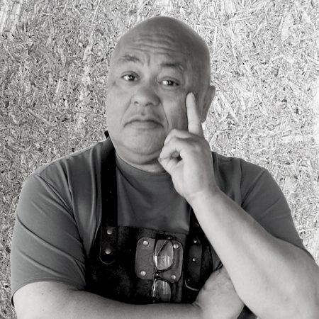 Danny TupangVormgever